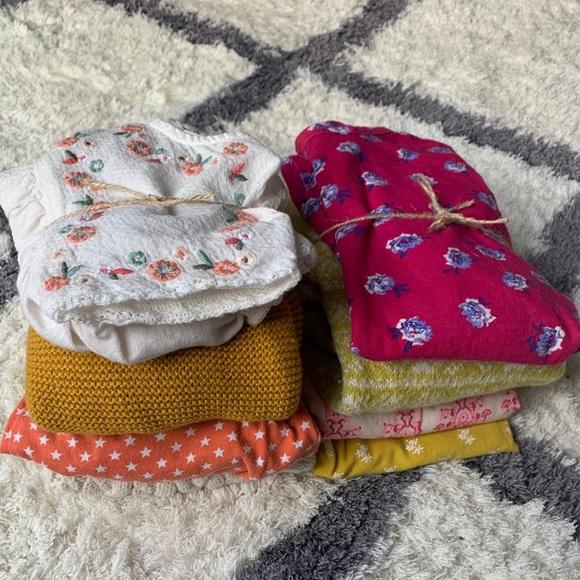 Mystery Baby Girl Box